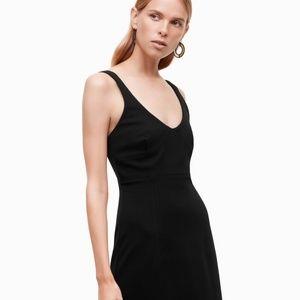 Aritzia Babaton Marsden Dress